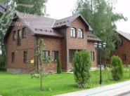 Коттеджный поселок Подмосковная Бавария